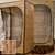 """The portable indoor Convertible Radiant sauna tent interior is now 6'5"""" (1.98 meters) tall with an attractive, golden wood-grain exterior. Travel/storage bags included with tent purchase."""
