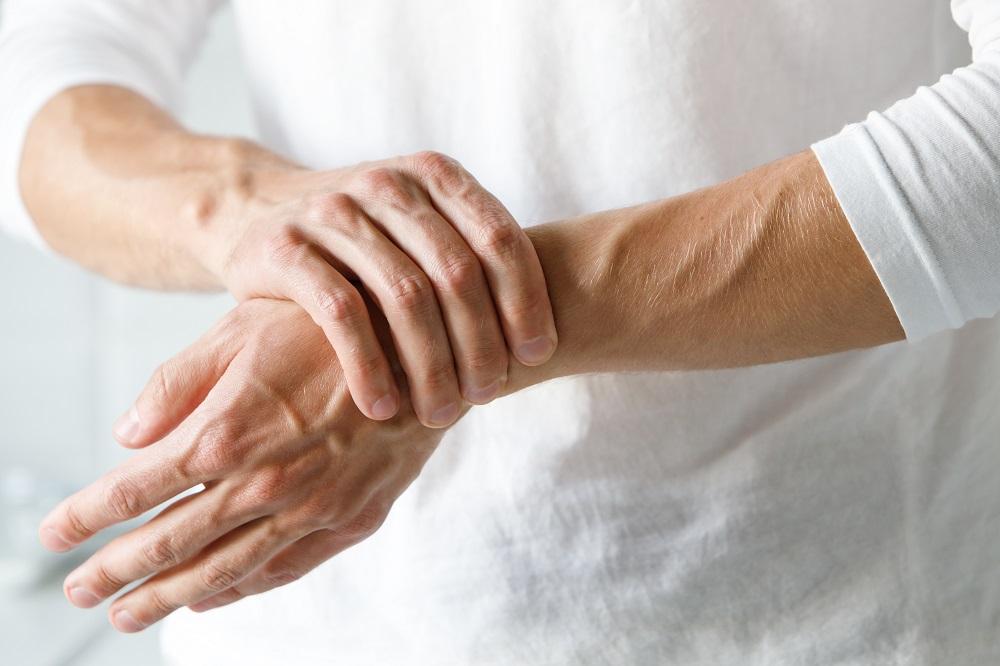 Arthritis Hand Pain