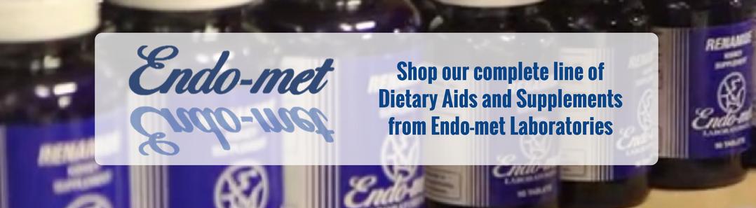 Endo-met Supplements at Go Healthy Next