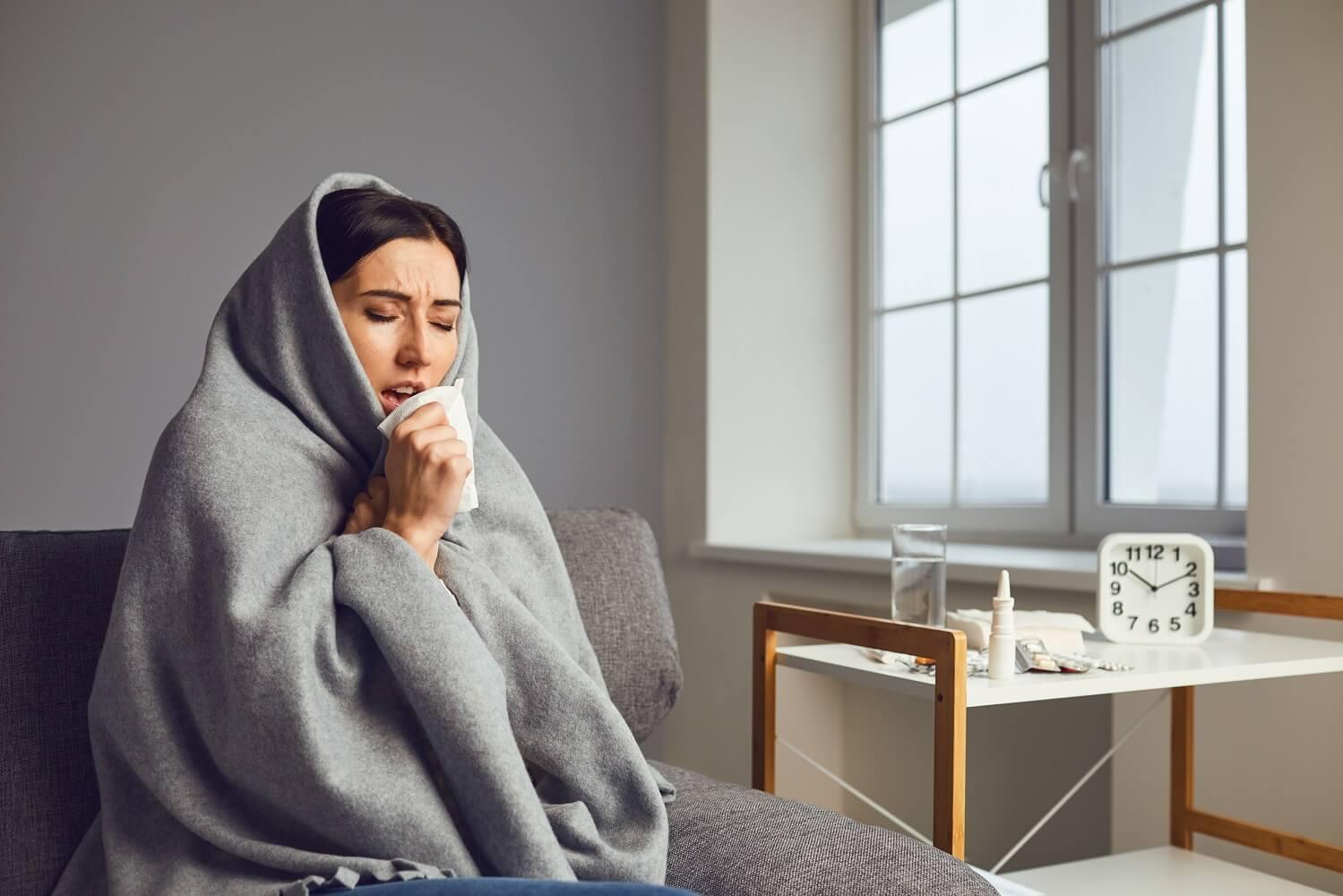 Battling Cold and Flu