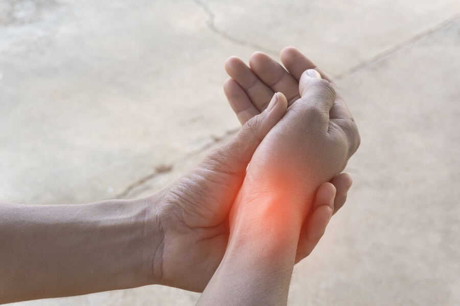 Light Therapy Can Help Pain