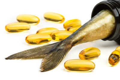 Endo-met EPA-DHA fish oils (180 Softgel Capsules)