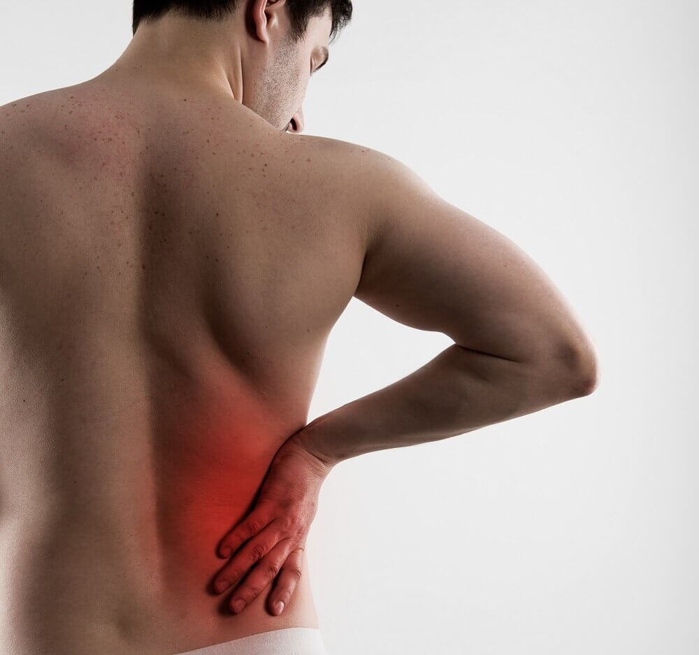 Nerve and Spine Pain