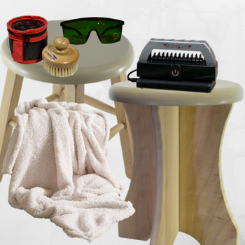 Sauna Accessories at Go Healthy Next