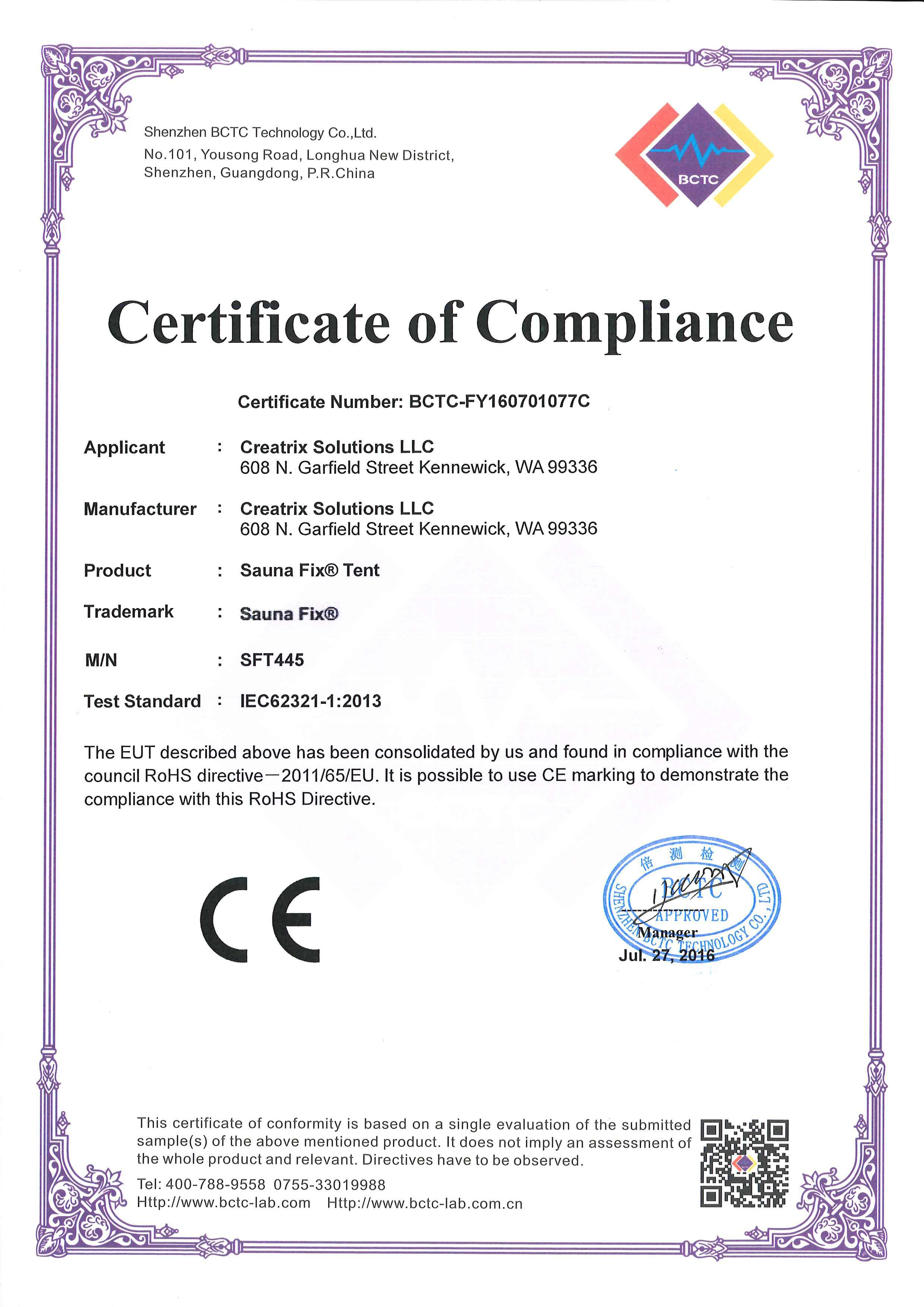 sauna-fix-tent-certificate-of-compliance.png