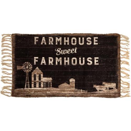 Rug - Sweet Farmhouse
