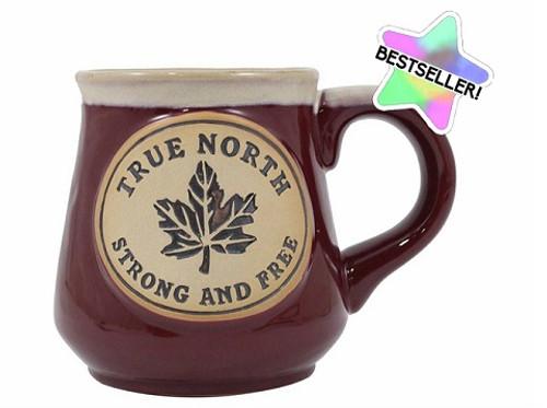 Mug True North 18oz