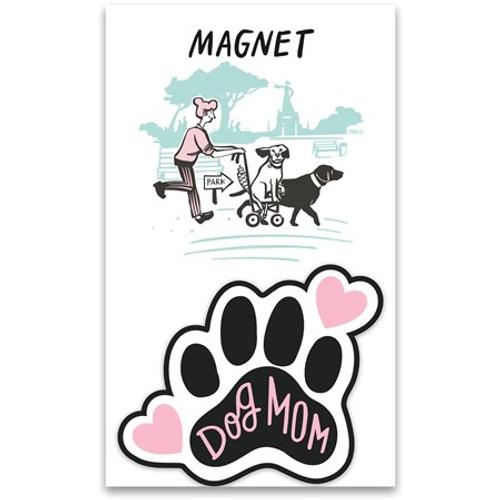 Magnet - Dog Mom