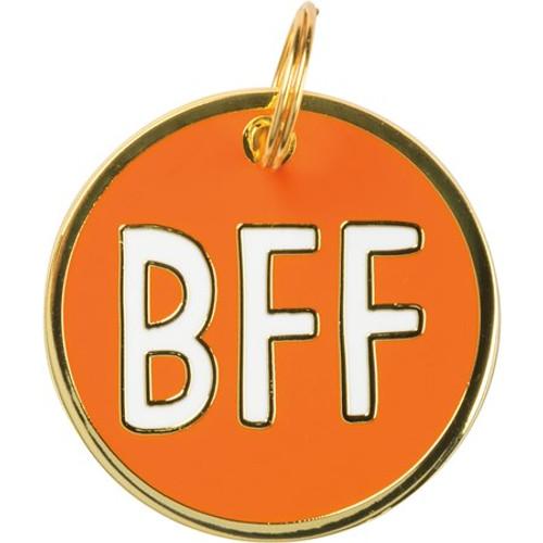 Collar Charm - BFF