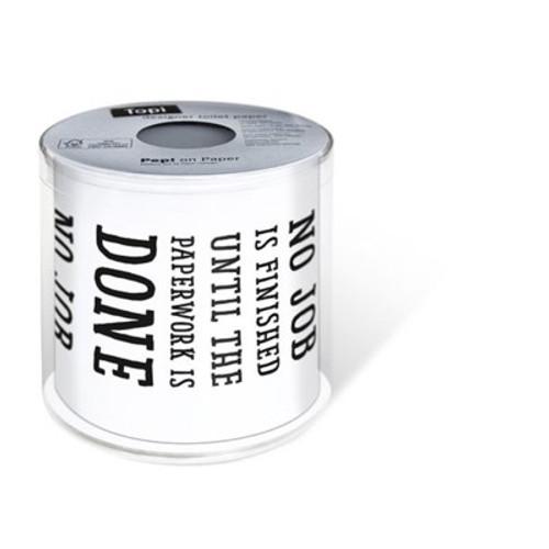 Paperwork - Designer Toilet Paper