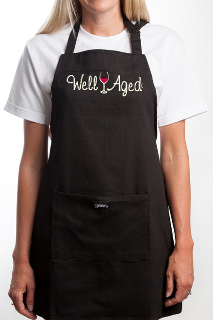 Well Aged Apron