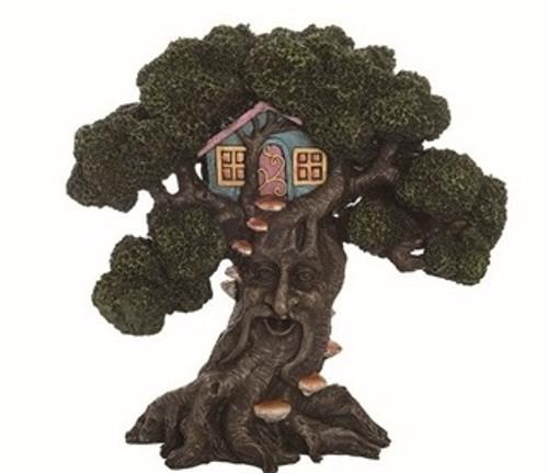 Enchanted Garden Tree House