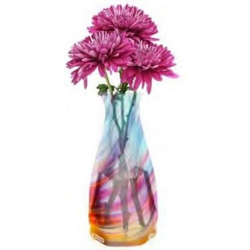 Rize Collapsible Vase