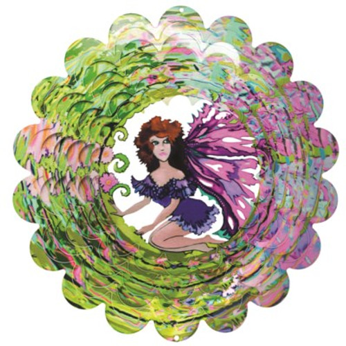 Large Fairy Vivid Collection 12""