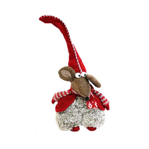 CHRISTMAS MOUSE Med