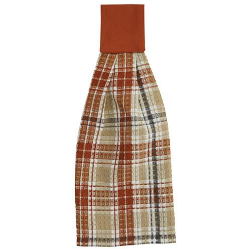CINNABAR HAND TOWEL
