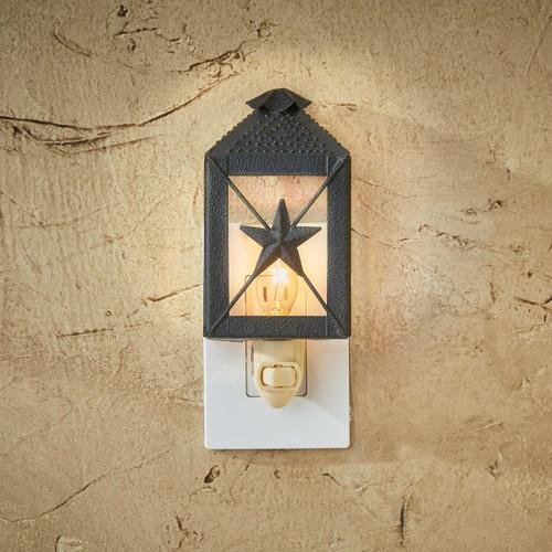 BLACKSTONE LAMP NIGHT LIGHT