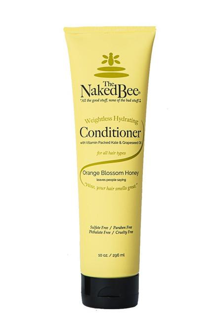 Orange Blossom Honey Hair Conditioner - 10 oz. Tube