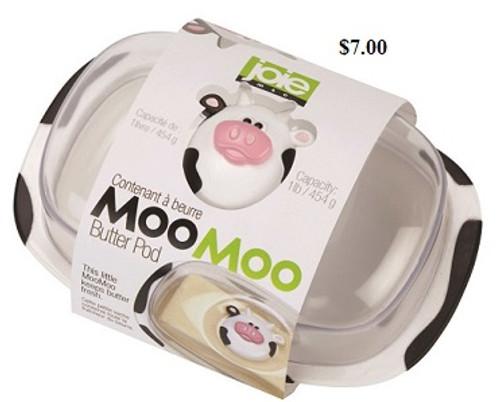 Moo Butter Pod