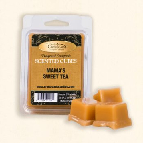 MAMA'S SWEET TEA SCENTED CUBES
