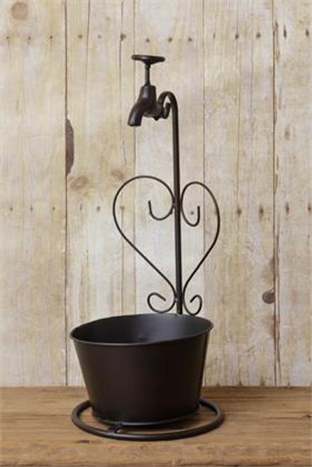 Faucet Style - Flower Pot