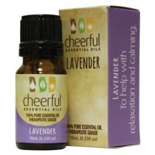 Lavender Cheerful Essential Oil
