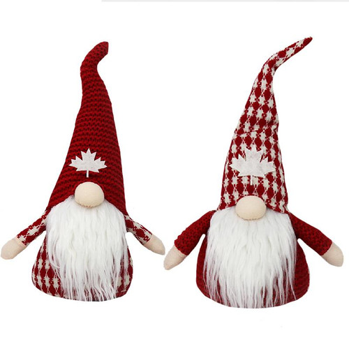 CANADIANA GNOME (2 Styles to Choose From)