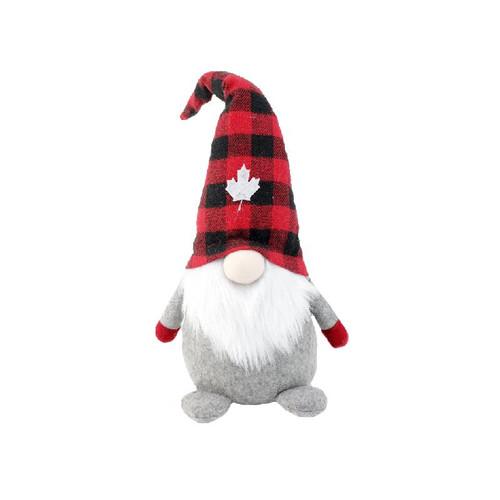 GNOME CANADIAN PLAID