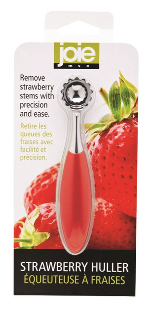 Stainless Steel Strawberry Huller