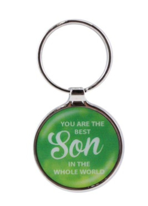 Keyring - Best Son