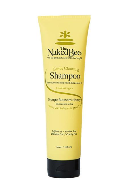 Shampoo-Orange Blossom Honey 10oz.Tube