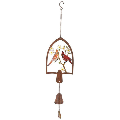 Cardinal Bell Chime