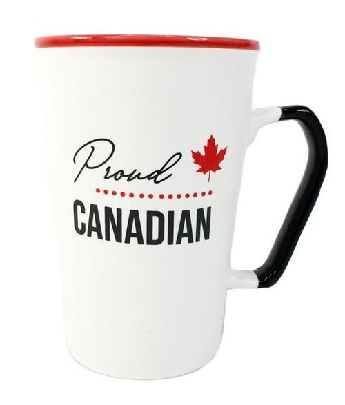 12oz MUG PROUD CANADIAN