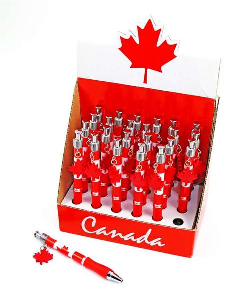 Canada Maple Leaf Pen