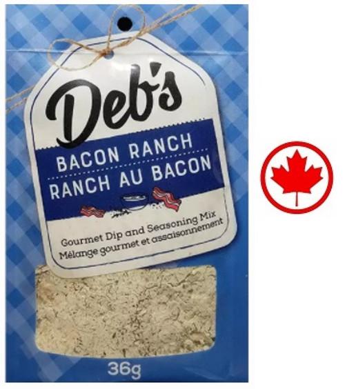Deb's Dip Bacon & Ranch