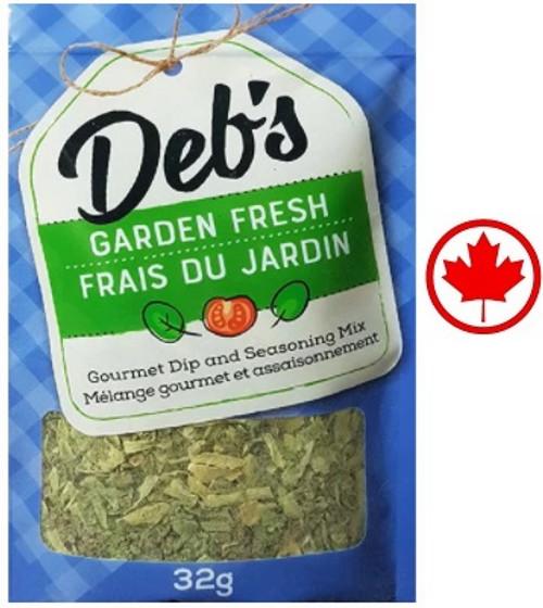 Deb's Dip Garden Fresh
