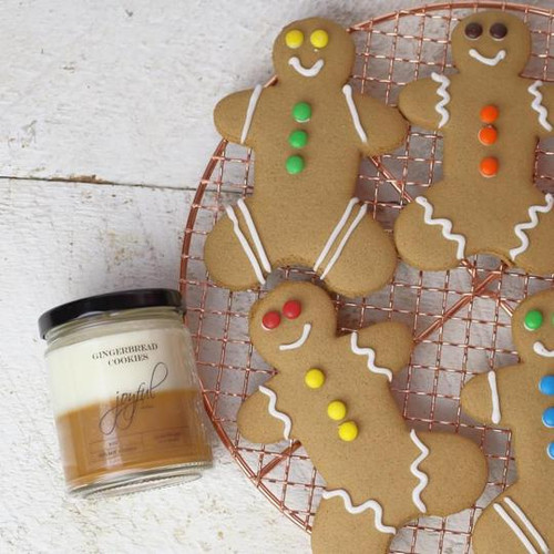Gingerbread Cookies Soy Wax Melts