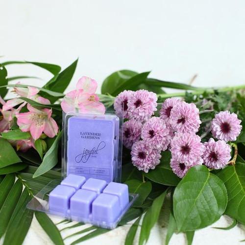 Lavender Garden Soy Wax Melts