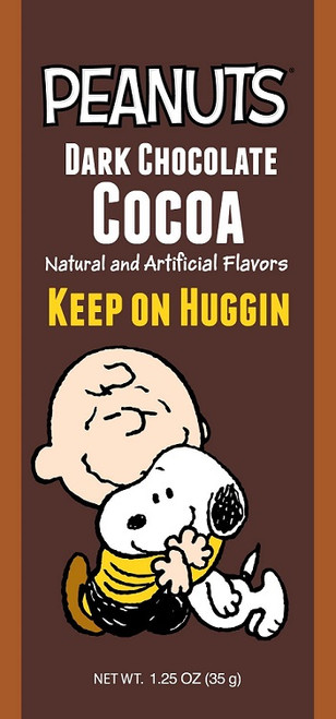Peanuts Everyday Dark Chocolate Cocoa Packet