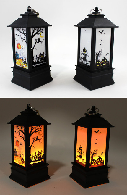 Halloween Lanterns (2 Styles to choose from)