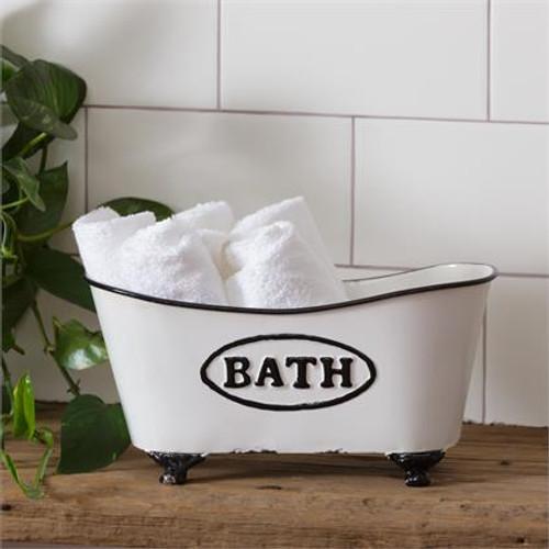 Accessory Bathtub