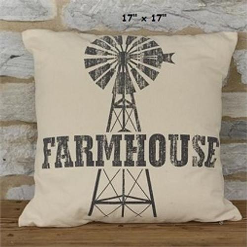 Pillow - Farmhouse