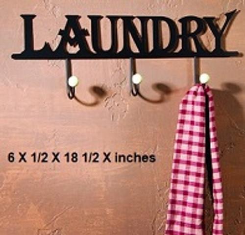 Laundry Hooks