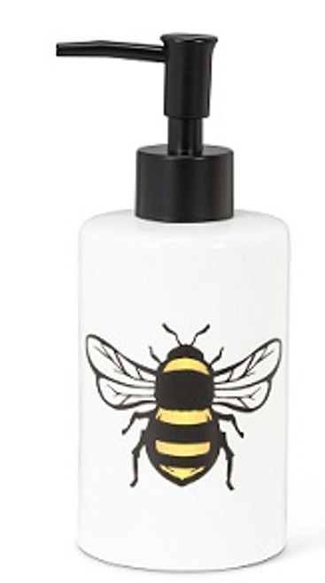 Bee Soap Dispenser