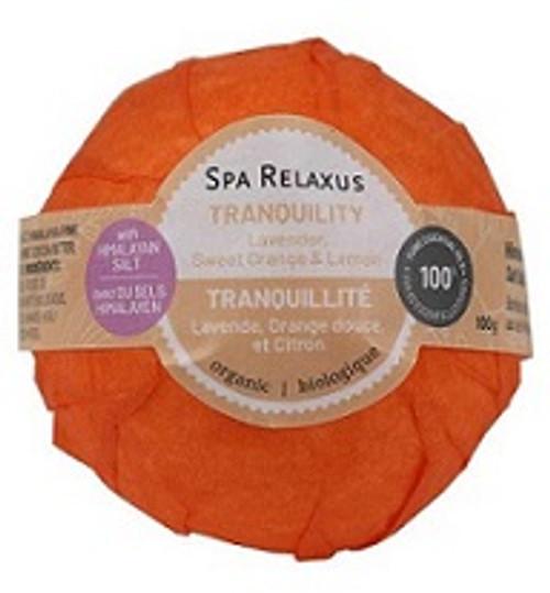 Bath Bomb - Tranquility