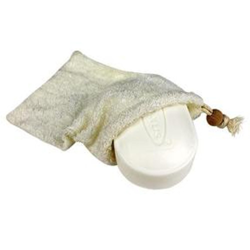 Bamboo Soap Sack