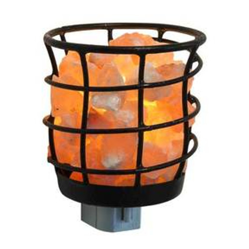 Chahna Himalayan Salt Night Light