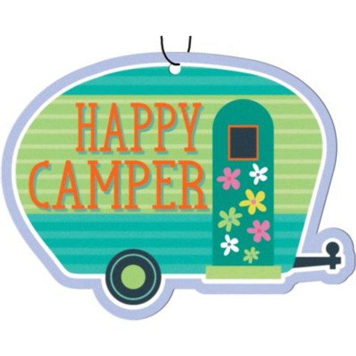 HAPPY CAMPER AIR FRESHENER (3)