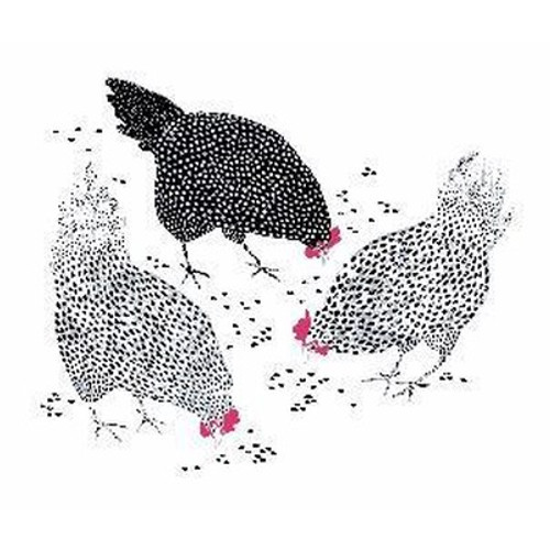 Hens-More Joy Swedish Cloth