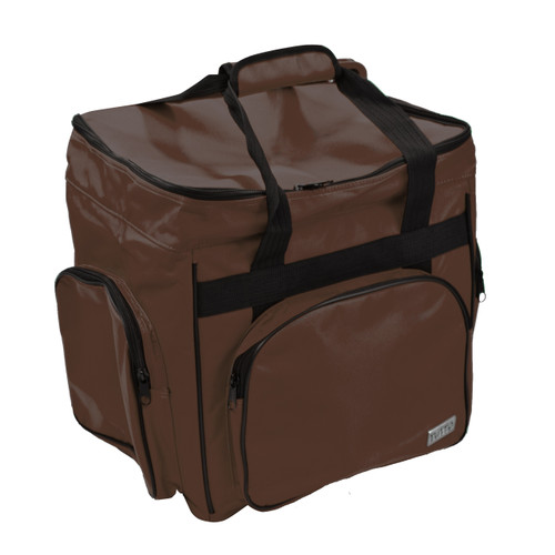 Chocolate Serger/Accessory Bag